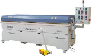 Forno Global Vacuum Presses modello GET-I 3710